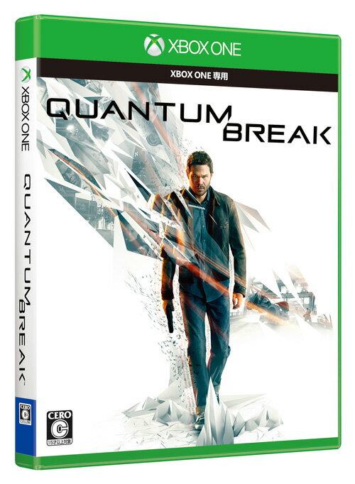 【予約】Quantum Break