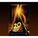 20世紀フォックス映画 75周年記念盤 [ (サウンドトラック) ]