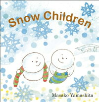 SnowChildren[MasakoYamashita]