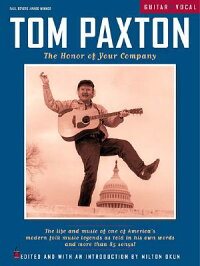 Tom_Paxton_-_The_Honor_of_Your