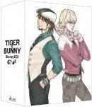 TIGER & BUNNY Blu-ray BOX��Blu-ray��