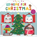 Little Friends: Home for Christmas [ Roger Priddy ]