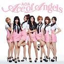 Ace of Angels (��������A CD��DVD)