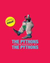 The_Pythons_Autobiography_by_t