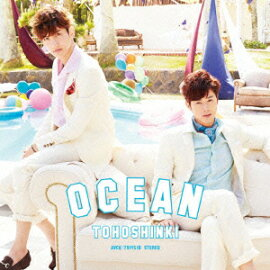 OCEAN(����������� CD+DVD)