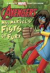 Avengers: Ms. Marvel's Fists of Fury AVENGERS MS MARVELS FISTS OF F (Marvel Chapter Book) [ Caravan Studios ]