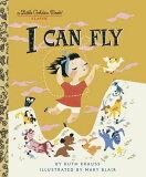 I CAN FLY(H) [ RUTH KRAUSS ]