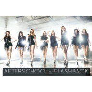 ��͢���ס�1st Maxi Single: Flashback �����������ǡ� (CD+DVD)