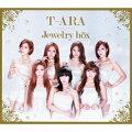 【生写真特典付き】 Jewelry box(ダイヤモンド盤CD+LIVE DVD)