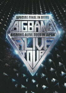 BIGBANG ALIVE TOUR 2012 IN JAPAN SPECIAL FINA…...:book:16325022