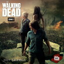 2021 AMC the Walking Dead(r) Mini Calendar 2021 AMC THE WALKING DEAD(R) M [ AMC ]