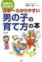 お母さんのための日本一わかりやすい男の子の育て方の本 [ 原坂一郎 ]