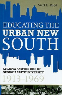 Educating_the_Urban_New_South��