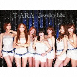 Jewelry box�ʥ��ե�������CD+DVD��