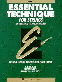 Essential_Technique_for_String