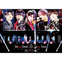 Sexy Zone Presents Sexy Tour 〜 STAGE DVD(通常盤) [ Sexy Zone ]