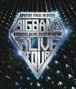 BIGBANG ALIVE TOUR 2012 IN JAPAN SPECIAL FINAL IN DOME -TOKYO DOME 2012.12.05-【Blu-ray】 [ BIGBANG ]