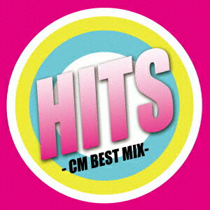 HITS -CM BEST MIX- [ (V.A.) ]