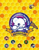 ����ѥ� Original Entertainment Paradise 2015 UNITED FLAG��Blu-ray��