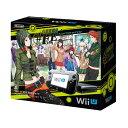 Wii U�@���e�ٕ��^��FE Fortissimo Edition �Z�b�g