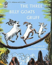 ��18�̡�Three Billy Goats Gruff