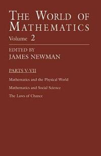 The_World_of_Mathematics��_Vol��