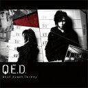 Q.E.D. [ Acid Black Cherry ]
