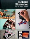 PACKAGE Illustration 食品/飲料/日用品/雑貨