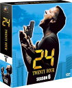 24-TWENTY FOUR- SEASON6 SEASONS コンパクト・ボックス [ キーファー・サザーランド ]