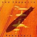 楽天楽天ブックス【輸入盤】Remasters [ Led Zeppelin ]