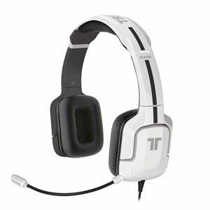 TRITTON クナイ ステレオ ヘッドセット ホワイト (PS3/Vita)