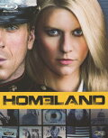HOMELAND/ホームランド ブルーレイBOX【Blu-ray】