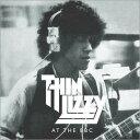 【輸入盤】Live At The BBC [ Thin Lizzy ]