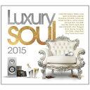 【輸入盤】Luxury Soul 2015 [ Various ]