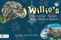 Willies_Critter_Tales��_Willie