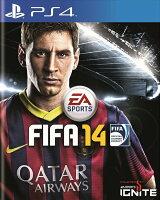 FIFA 14 ワールドクラス サッカー PS4版