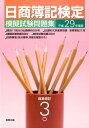平成29年度版 日商簿記検定模擬試験問題集3級商業簿記 [ 実教出版企画開発部 ]