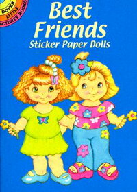 Best_Friends_Sticker_Paper_Dol