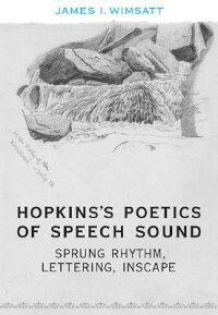 Hopkins��s_Poetics_of_Speech_So