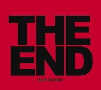 THE END (初回限定盤 CD+DVD)
