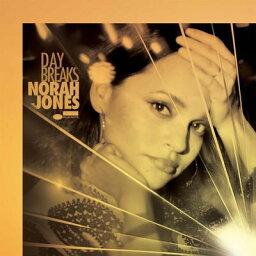 デイ・ブレイクス (初回限定盤 CD+DVD) (日本限定盤) [ <strong>ノラ・ジョーンズ</strong> ]