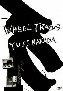 WHEEL TRACKS [ 中田裕二 ]