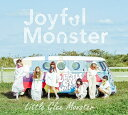 Joyful Monster (初回限定盤 CD+DVD) ...
