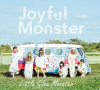 Joyful Monster (初回限定盤 CD+DVD)