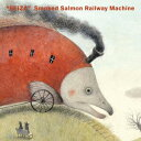 SEIZA [ Smoked Salmon Railway Machine ]