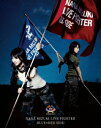 NANA MIZUKI LIVE FIGHTER BLUERED SIDEBlu-ray   