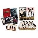 主君の太陽 DVD-BOX [ ソ・ジソブ ]