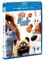 ペット 3D+ブルーレイ+DVDセット(3枚組)【Blu-ray】 [ ルイス・C.K. ]
