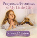 PRAYERS & PROMISES FOR MY LITTLE GIRL(H) [ SANDRA KUCK ]