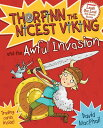 Thorfinn and the Awful Invasion THORFINN & THE AWFUL INVASION (Thorfinn the Nicest Viking)